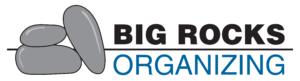 Big Rocks Organizing logo